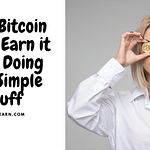 Free Bitcoin Hack: Earn it Now Doing This Simple Stuff