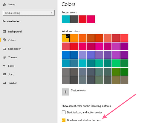 Quick Fix: Change The Color of Address Bar in Chrome