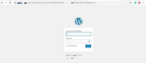 How To Tell If A Website is Using WordPress